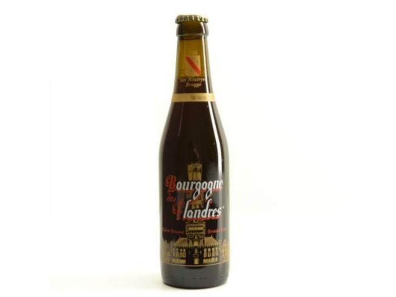 A Bourgogne des Flandres Bruin