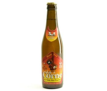 La Corne Blond - 33cl