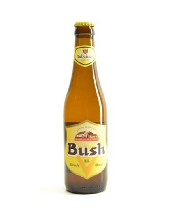 Bush Blond - 33cl
