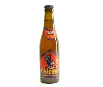Corne La Triple 10 - 33cl