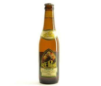 St Paul Tripel - 33cl