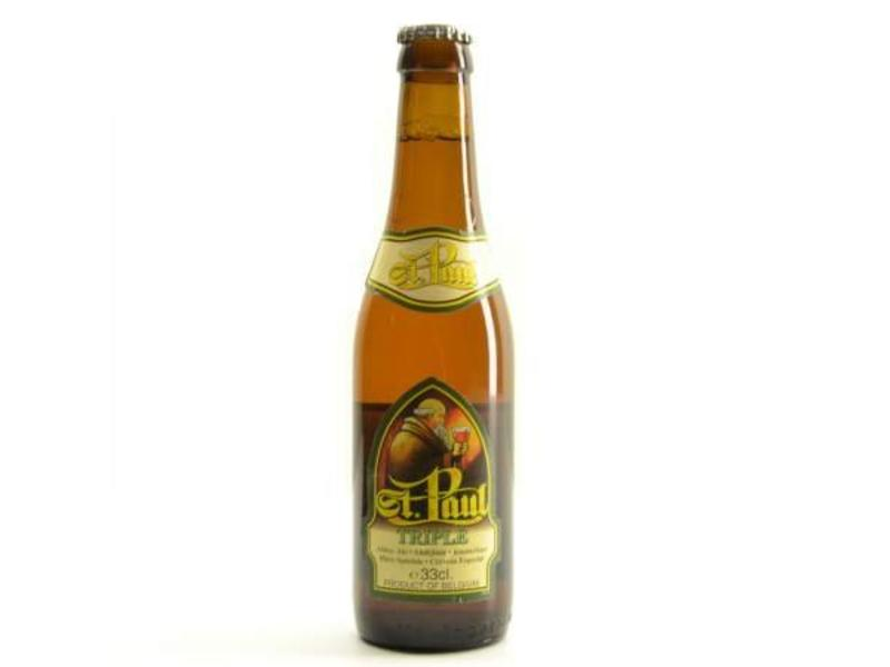 MB / FLES St Paul Tripel