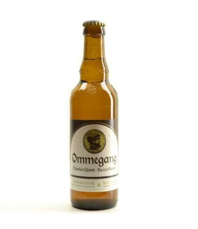 Ommegang (Charles Quint) - 33cl