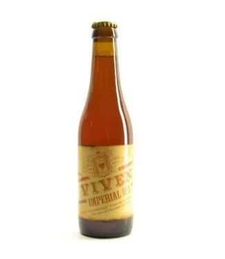 Viven Imperial IPA - 33cl