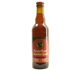 Charles Quint Rouge - 33cl