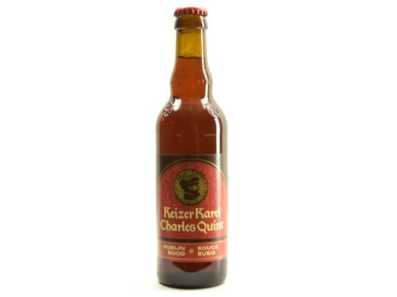 A Charles Quint Rouge
