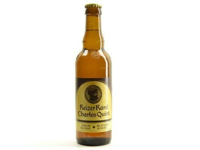 A Charles Quint Blonde