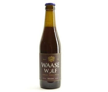 Waase Wolf - 33cl