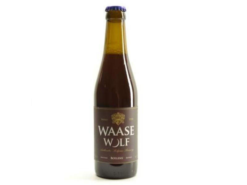 WA Waase Wolf