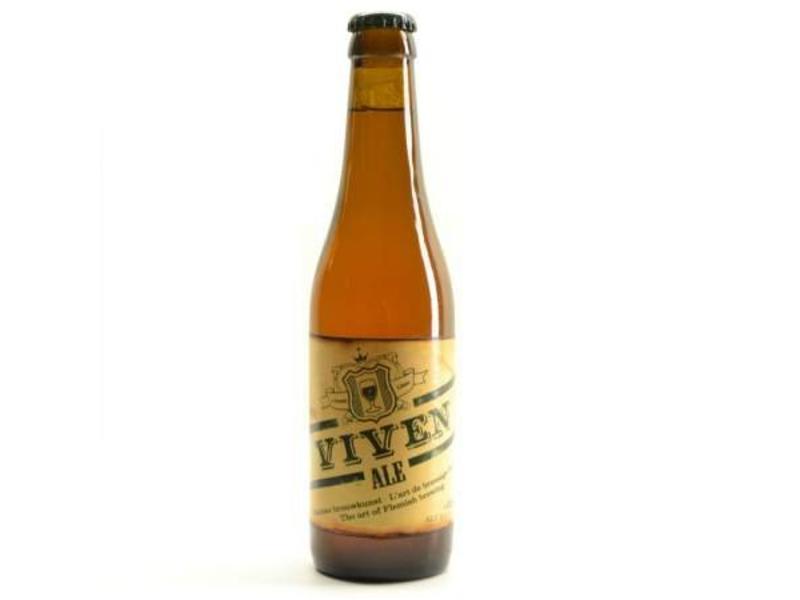 WA / FLES Viven Ale