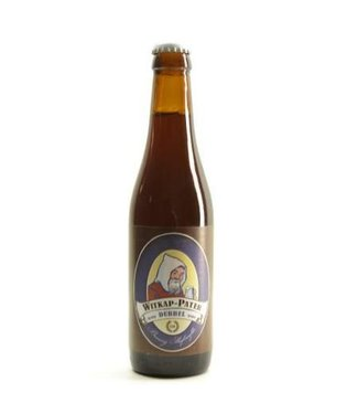 Witkap Pater Bruin - 33cl
