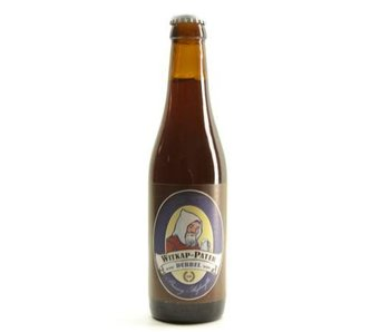 Witkap Pater Brune - 33cl