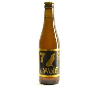 Wolf 7 - 33cl