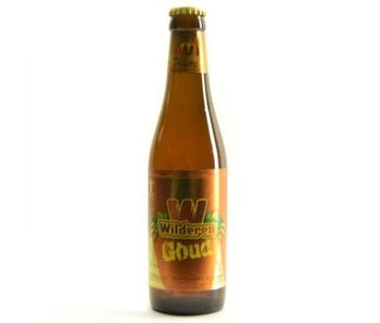 Wilderen Goud - 33cl