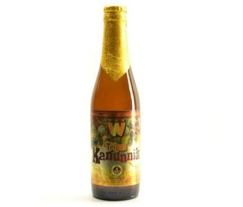 Wilderen Tripel Kannunik - 33cl
