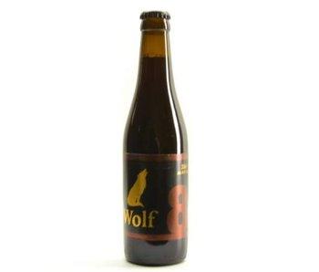 Wolf 8 - 33cl