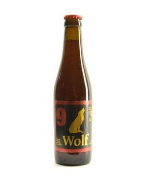 Wolf 9 - 33cl