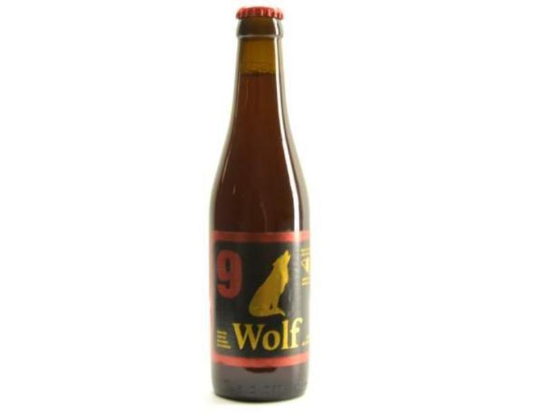 WA Wolf 9