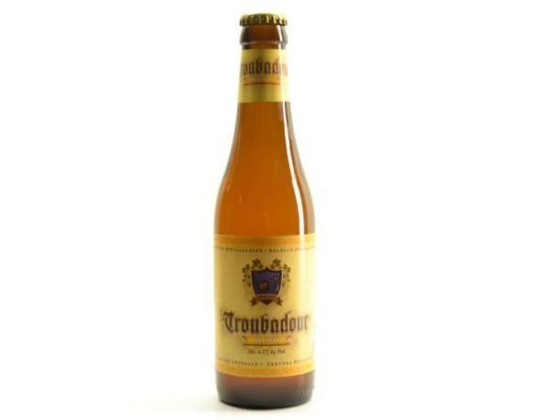 WA / FLES Troubadour Blond