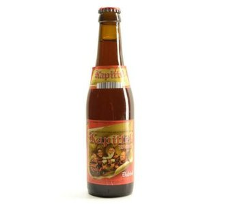 Kapittel Brown - 33cl