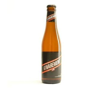 Kwaremont Blond - 33cl