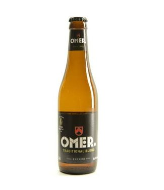 MAGAZIJN // Omer - 33cl