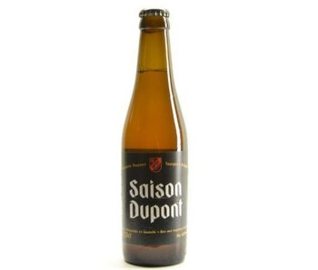 Saison Dupont - 33cl