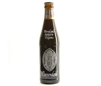 Corsendonk Pater - 33cl