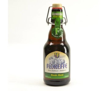 Floreffe Blond - 33cl