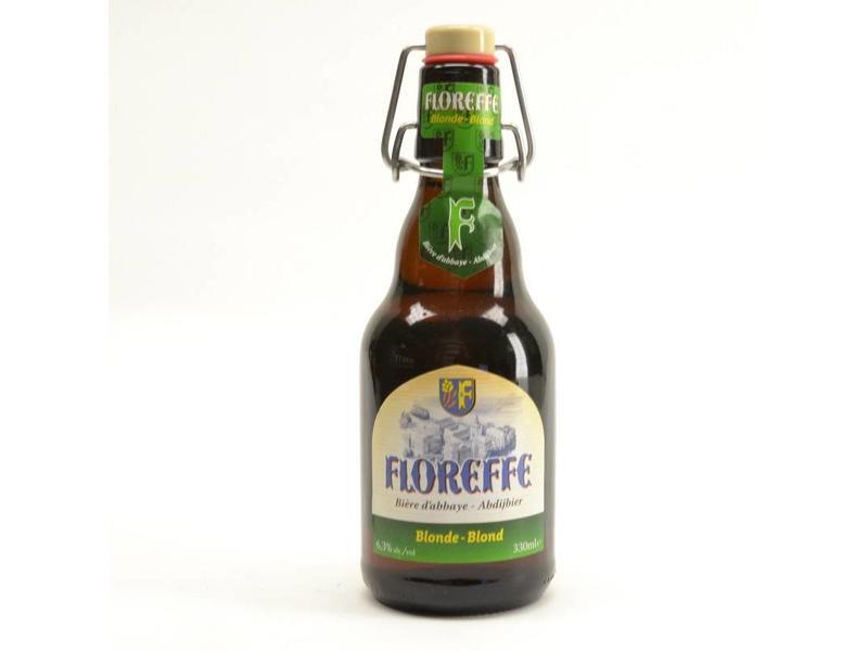 WA / FLES Floreffe Blond