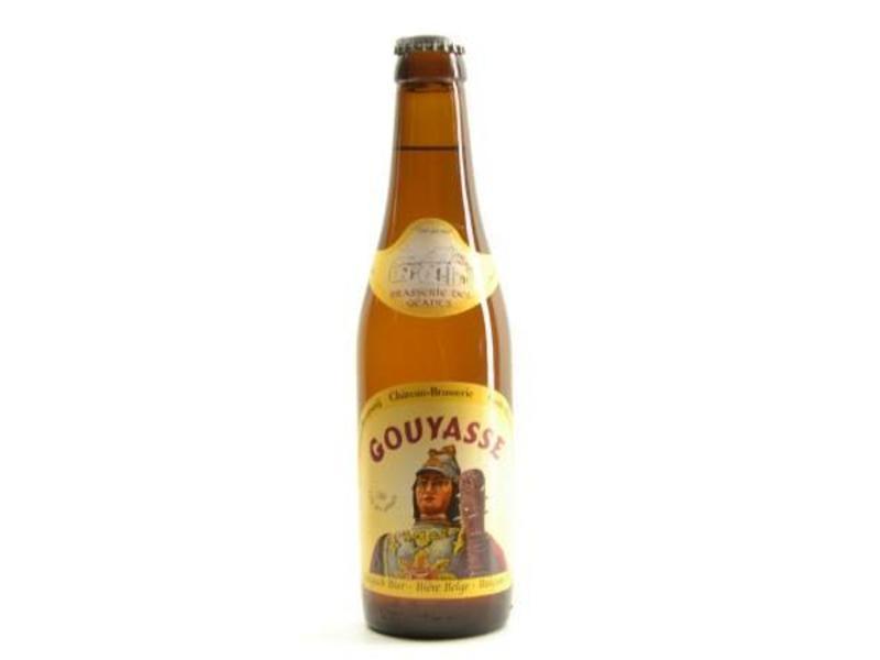 Gouyasse