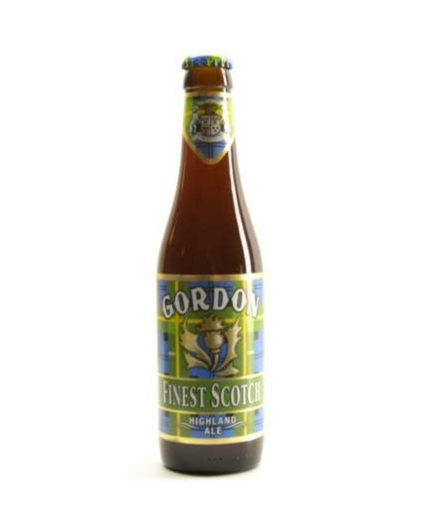 Gordon Finest Scotch - 33cl