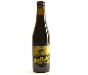 Buffalo Belgian Stout - 33cl