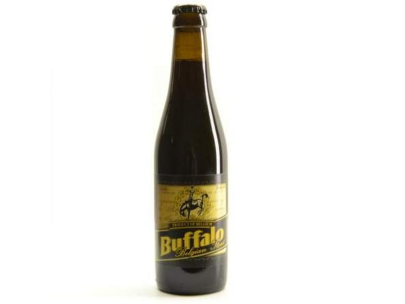 Buffalo Belgian Stout