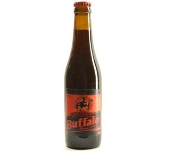Buffalo Anno 1907 - 33cl