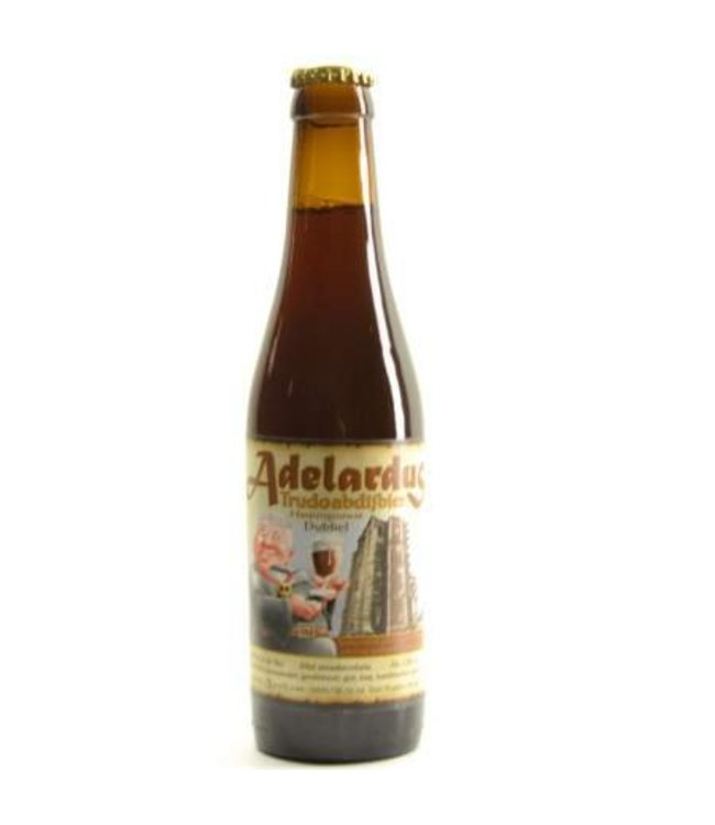 Adelardus Brown - 33cl