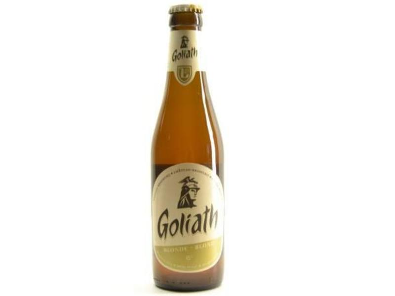 Goliath Blond