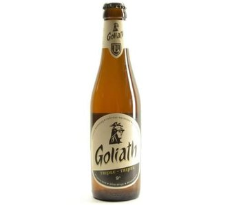 Goliath Tripel - 33cl