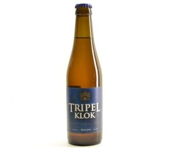 Klok Tripel - 33cl