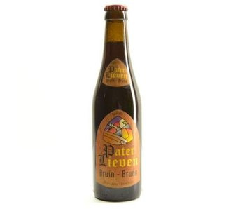 Pater Lieven Bruin - 33cl