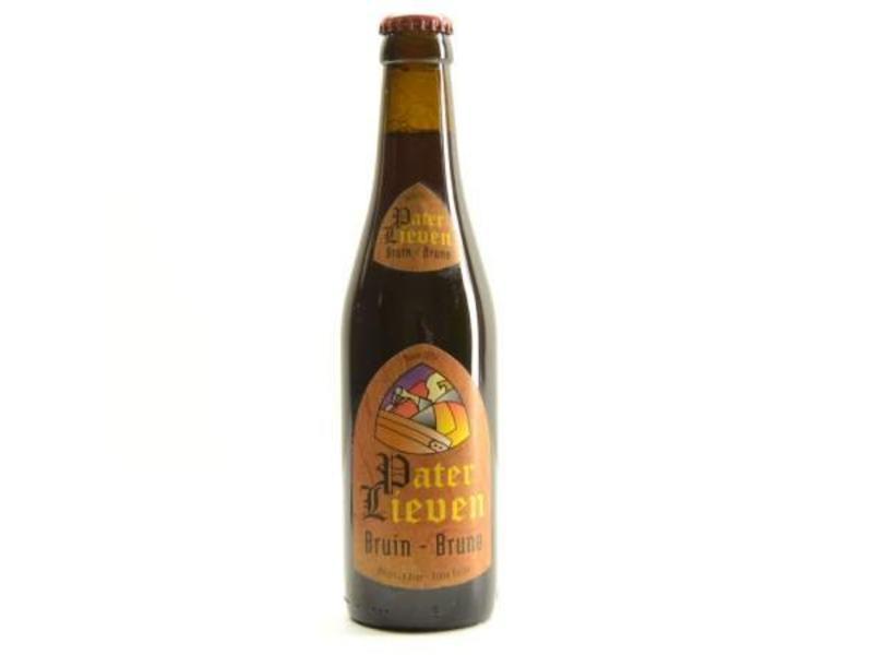 A Pater Lieven Bruin