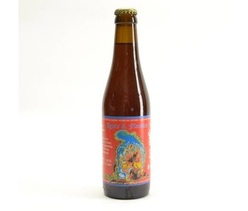 Ignis and Flamme 33cl (Struise)