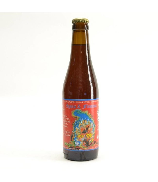 Ignis and Flamme - 33cl (Struise)