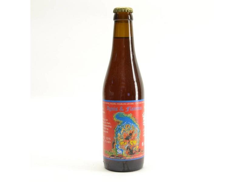 WA / FLES Ignis and Flamme (Struise)