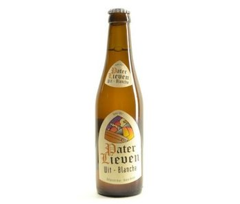 Pater Lieven Wit - 33cl