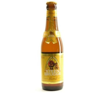 Steenbrugge Blond - 33cl