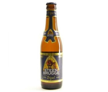Steenbrugge Tripel - 33cl