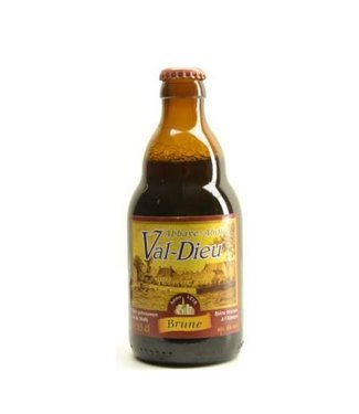 Val Dieu Brown - 33cl