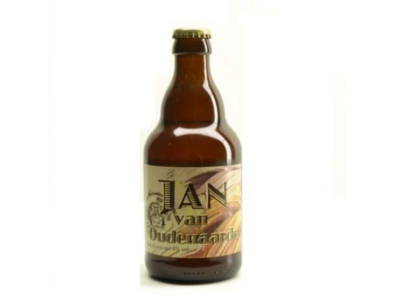 Jan van Oudenaarde