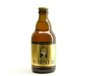 Bornem Tripel - 33cl